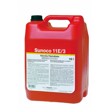 Sunoco 10l kiinnite