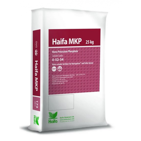 Haifa Monokaliumfosfaatti NPK 0-23-29