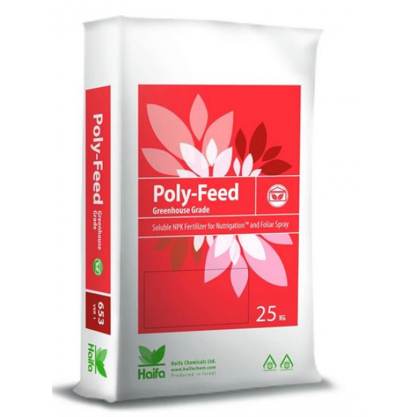 Poly-Feed Prelude NPK 12-16-10