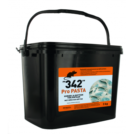 342 Pro Pasta 3 kg
