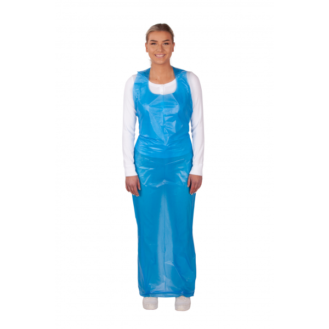 Bea Pro suojaesiliina 140x81cm, sininen 50 kpl/ltk