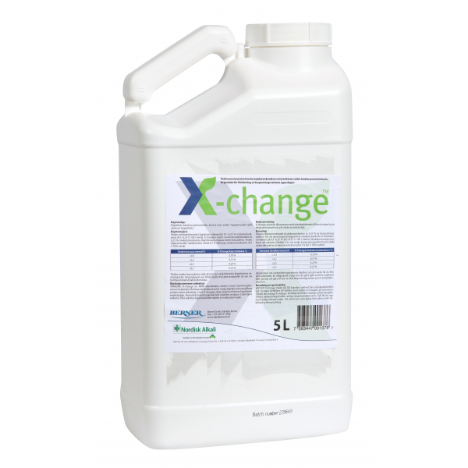 X-Change 5l