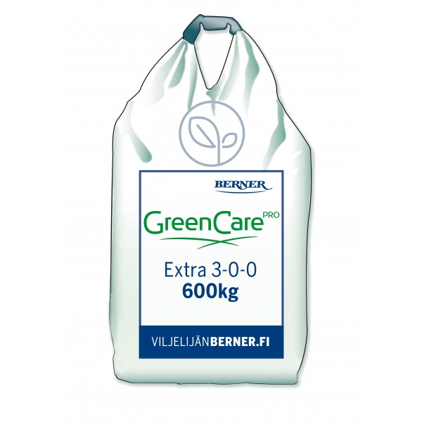 Greencare Pro Extra  3-0-0 600kg