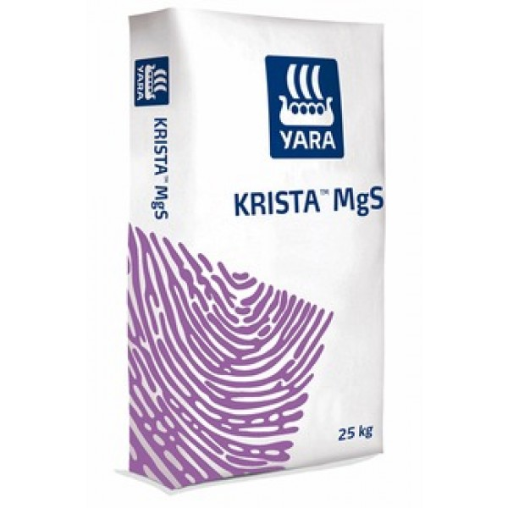 Krista MgS 25 kg
