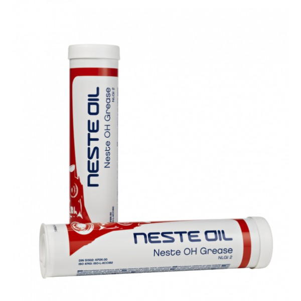 Neste OH Grease 10x400g