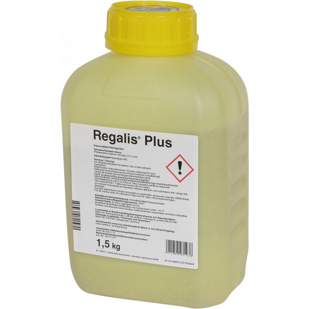 Regalis Plus 1,5l