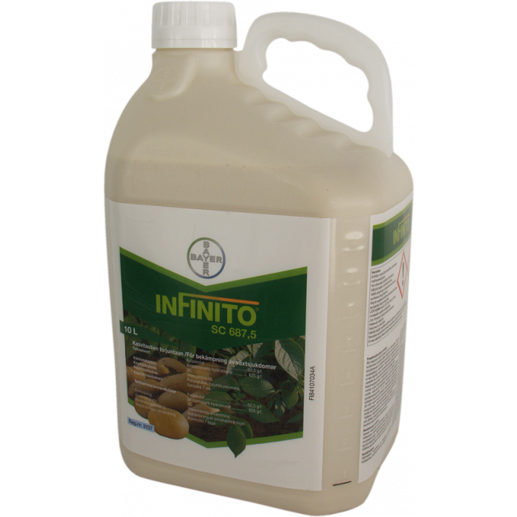Infinito 10L