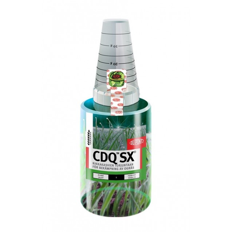 CDQ SX 250 g