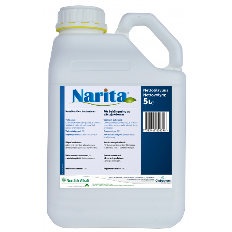 Narita 5l