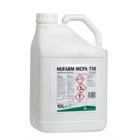 Nufarm-MCPA 10l