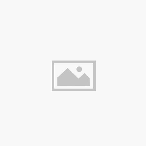 Poimintakoppa sininen, sauma keskellä