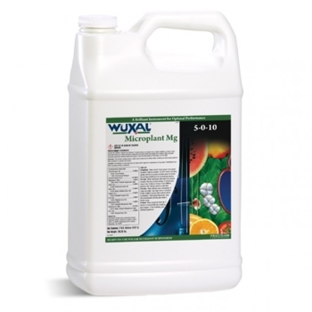Wuxal Microplant 10l