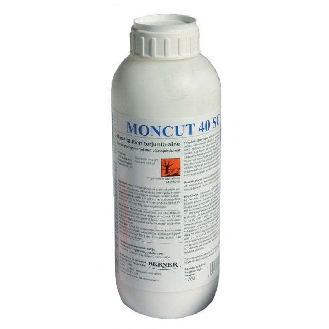 Moncut 40SC 1l