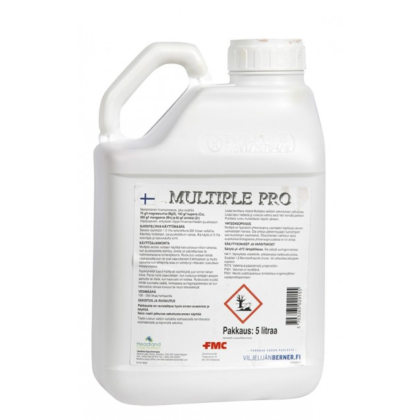 Multiple Pro 5l