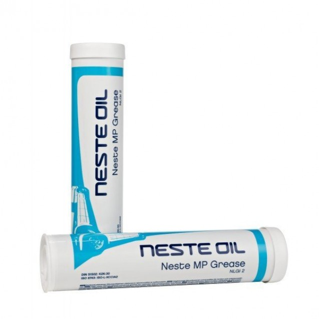 Neste MP Grease 10x400g