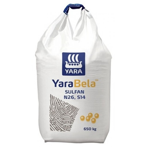 YaraBela SULFAN N26, S14 700kg 26-0-0
