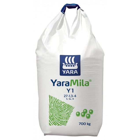 YaraMila Y 1 700kg 27-1,3-4